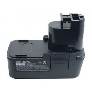 1500mAh 1700mAh 2000mAh 2200mAhBOSCH 2607335037 Power Tool Battery