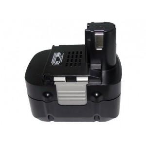15.6V2000mAh Extended Life PANASONIC EY9136 Power Tool Battery