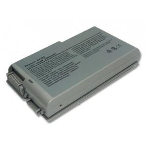 2200mAh 4400mAh Dell Latitude D600 Series Laptop Battery