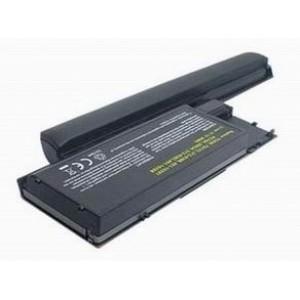 2600mAh 4400mAh 5200mAh 6600mAh 7800mAh High performance and top quality Dell latitude d620 laptop battery